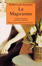 La Magicienne by Robert Louis Stevenson