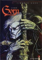 Gorn, tome 2 : Le Pacte by Tiburce Oger