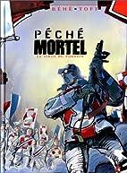 Tödliche Macht, Bd 1 by Joseph Béhé