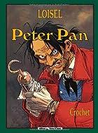 Peter Pan, tome 5 : Crochet by Régis Loisel