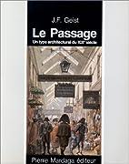 Le passage by Geist