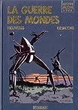 Welles, Orson: La Guerre des mondes (French Edition)