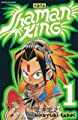 Acheter Shaman King volume 1 sur Amazon