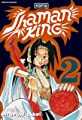 Acheter Shaman King volume 2 sur Amazon