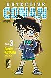 Acheter Détective Conan volume 3 sur Amazon