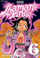 Acheter Shaman King volume 6 sur Amazon
