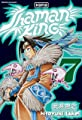 Acheter Shaman King volume 7 sur Amazon