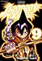 Acheter Shaman King volume 9 sur Amazon