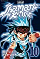 Acheter Shaman King volume 10 sur Amazon