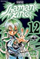 Acheter Shaman King volume 12 sur Amazon