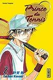 Acheter Prince du tennis volume 2 sur Amazon