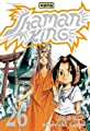Acheter Shaman King volume 26 sur Amazon