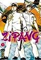 Acheter Zipang volume 3 sur Amazon