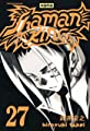 Acheter Shaman King volume 27 sur Amazon