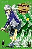 Acheter Prince du tennis volume 6 sur Amazon