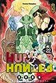 Acheter Hunter X Hunter volume 22 sur Amazon