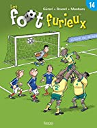 Foot furieux T14 by Gurcan Gursel