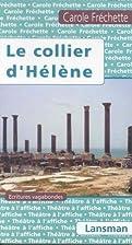 Le collier d'Hélène by…