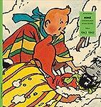 Hergé - chronologie d'une oeuvre…