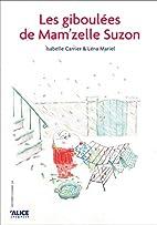 Giboulées de mam'zelle Suzon (Les) by…