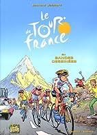 Le Tour de France en bandes dessinées by…