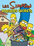 Gimple, Scott M.: Les Simpson, Tome 7: Dossiers secrets