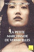 La Petite Marchande de vermicelles by…