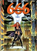 666, tome 01 : Ante Dominium by François…