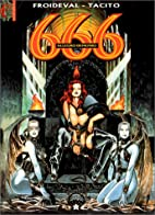 666, tome 02 : Allegro Demonio by François…