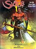 Dermot Power: Slaine, tome 5: Tueur de démon (French Edition)