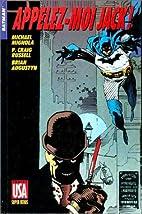 Batman : Appelez-moi Jack by Brian Augustyn