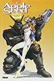Masamune Shirow: Apple Seed, tome 1 (French Edition)