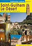 Xavier Barral i Altet: Saint-guilhem-le-desert