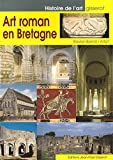 Xavier Barral i Altet: Art Roman en Bretagne