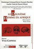 Coppens, Yves: Le Deuxième Homme en Afrique (French Edition)