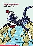 Tony Millionaire: sock monkey