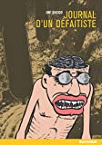 Joe Sacco: journal d'un defaitiste