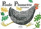 Poule Plumette by Paul Galdone