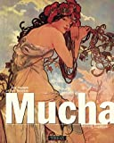 Ellridge, Arthur: Mucha: The Triumph of Art Nouveau