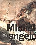 Michelangelo: Sculptor, Painter, Architect…