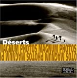 Abbas: Desert: Photographs of Magnum Photos = Déserts : photographies de Magnum Photos = Die Wüste : fotografien von Magnum Photos (French Edition)