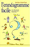 Baron, Renée: L'Ennéagramme facile: A la découverte des neuf types d'individus (French Edition)