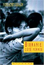 Birmanie côté femmes by Claude…