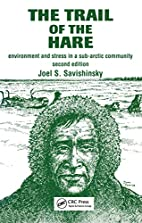 Trail of the Hare: Environment and Stress in…