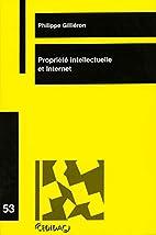 propriété intellectuelle et internet by…