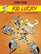 Kid Lucky, tome 1 : Kid Lucky by Morris