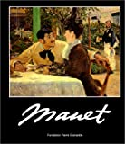 Pickvance, Ronald: Manet: 5 juin au 11 novembre 1996 (French Edition)