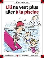 Lili NE Veut Plus Aller a LA Piscine (33)…
