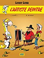 Lucky Luke, tome 69 : L'Artiste peintre by…