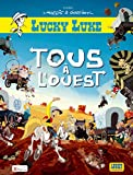 Marie-Ange Guillaume: Lucky Luke ; tous à l'ouest
